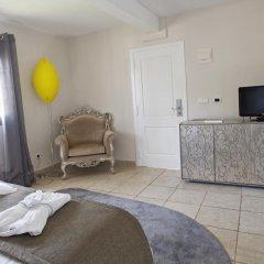 Отель Agroturismo Sa Talaia 4* Стандартный номер с различными типами кроватей фото 4