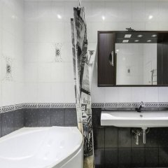 Апартаменты Проспект Мира ванная