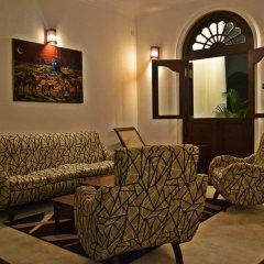 Отель Muhsin Villa Шри-Ланка, Галле - отзывы, цены и фото номеров - забронировать отель Muhsin Villa онлайн интерьер отеля фото 3