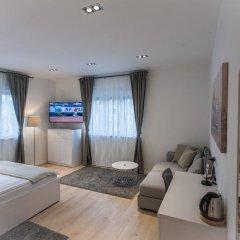Отель Prima Luxury Rooms 4* Номер Делюкс с различными типами кроватей фото 11