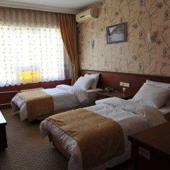 Saray Hotel 2* Стандартный номер с двуспальной кроватью фото 3