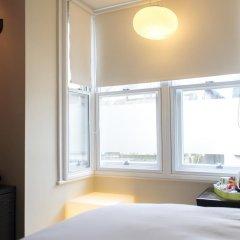 Отель Guest And The City 4* Стандартный номер с различными типами кроватей фото 2