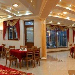 Отель Nairi Hotel Армения, Джермук - отзывы, цены и фото номеров - забронировать отель Nairi Hotel онлайн питание фото 2