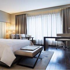 JW Marriott Hotel New Delhi Aerocity 5* Стандартный номер с различными типами кроватей