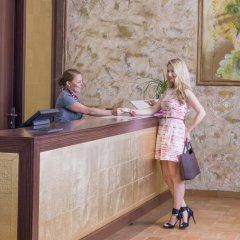 Отель Praga 1 Прага интерьер отеля фото 3
