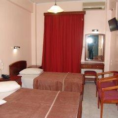 Cosmos Hotel 2* Улучшенный номер с разными типами кроватей фото 2