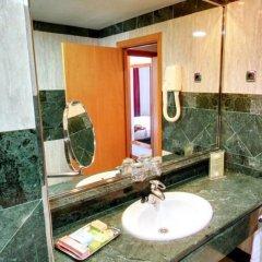 Abba Sants Hotel 4* Стандартный номер с различными типами кроватей фото 9