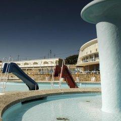 Отель Sintra Sol - Apartamentos Turisticos Студия разные типы кроватей фото 26