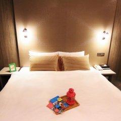 Ximen 101-s HOTEL 3* Стандартный номер с двуспальной кроватью фото 12