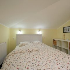 Отель Rooms Jahting Klub Kej Стандартный номер с различными типами кроватей фото 5