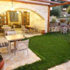 Отель Asion Lithos питание фото 2