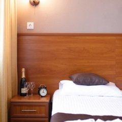 Отель Радужный 2* Стандартный номер фото 29