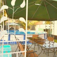 Отель Villa Beth Fisheries Гана, Аккра - отзывы, цены и фото номеров - забронировать отель Villa Beth Fisheries онлайн балкон
