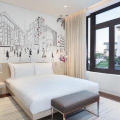 La Ville Hotel & Suites CITY WALK, Dubai, Autograph Collection 5* Стандартный номер с различными типами кроватей фото 5