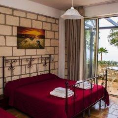 Отель CapoSperone Resort 4* Стандартный номер фото 2