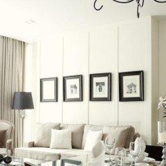 Отель Rongratana Executive Residence Бангкок развлечения