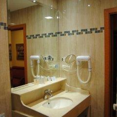Отель Reina Cristina 3* Номер Делюкс с различными типами кроватей фото 7