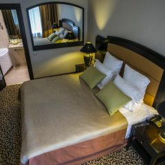Гостиница Арбат 3* Улучшенный люкс с разными типами кроватей фото 3