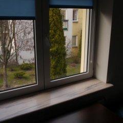 Отель Leonik Стандартный номер с 2 отдельными кроватями фото 18