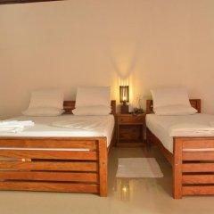 Отель Rajarata Lodge 3* Номер Делюкс с различными типами кроватей фото 3