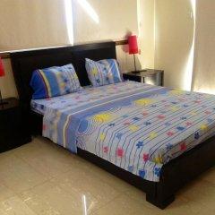 Отель Aqua Blu Villa комната для гостей фото 3