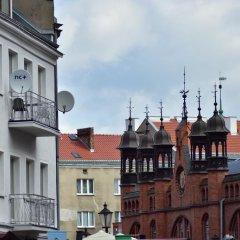 Отель Bajkowy Gdańsk Польша, Гданьск - отзывы, цены и фото номеров - забронировать отель Bajkowy Gdańsk онлайн