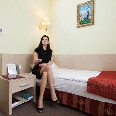 AMAKS Конгресс-отель 3* Стандартный номер разные типы кроватей фото 12