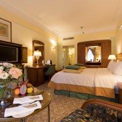 Belmond Гранд Отель Европа 5* Улучшенный номер с двуспальной кроватью фото 7