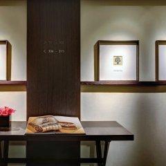 Bulgari Hotel Milan 5* Улучшенный номер с различными типами кроватей фото 4
