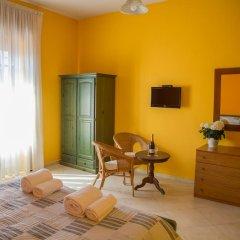 Отель B&B Matida Италия, Торре-Аннунциата - отзывы, цены и фото номеров - забронировать отель B&B Matida онлайн комната для гостей фото 5
