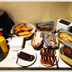 Отель Aparthotel Susa питание фото 2