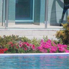 Hotel Blue Bay бассейн