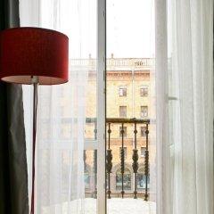 Гостиница Minsk Apartment Service Luxe Class Беларусь, Минск - 3 отзыва об отеле, цены и фото номеров - забронировать гостиницу Minsk Apartment Service Luxe Class онлайн балкон