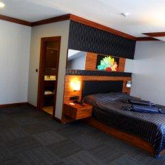 Отель Ada Loft Aparts спа