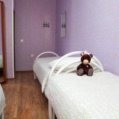 Marusya House Hostel Стандартный номер с различными типами кроватей фото 12