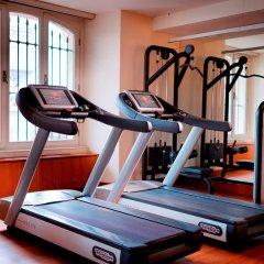 Pera Palace Hotel фитнесс-зал фото 2