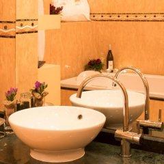 Arena di Serdica Hotel 5* Стандартный номер с разными типами кроватей фото 4