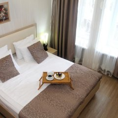 Отель Rustaveli Palace Номер категории Эконом с различными типами кроватей фото 15
