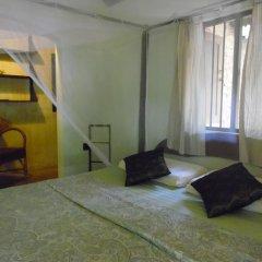 Отель Gem River Edge - Eco home and Safari комната для гостей фото 3