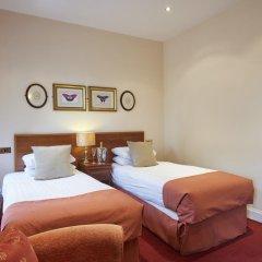 Old Waverley Hotel комната для гостей фото 5