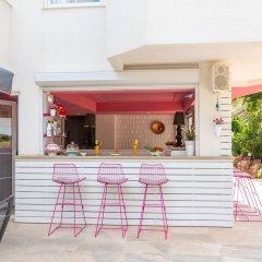 Garden Suites Турция, Калкан - отзывы, цены и фото номеров - забронировать отель Garden Suites онлайн интерьер отеля