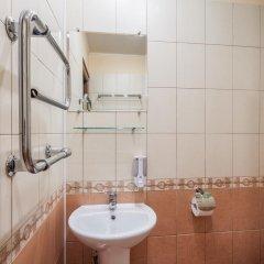 Мини-отель Блюз ванная фото 2