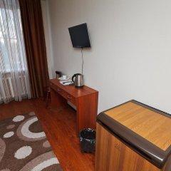 Гостиница Алтынай Стандартный номер двуспальная кровать фото 3