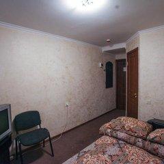 Hostel Club Стандартный номер двуспальная кровать фото 6
