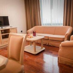 Grand Tower Inn Rama VI Hotel 3* Номер Делюкс с различными типами кроватей фото 3