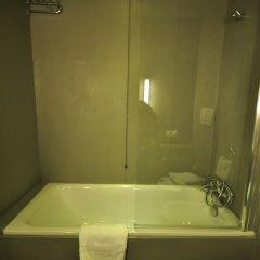 Отель Italiana Hotels Florence 4* Стандартный номер с различными типами кроватей фото 3