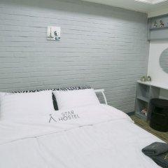 Отель Monster Guesthouse 2* Стандартный номер с двуспальной кроватью фото 5