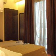 Отель Re Di Roma 3* Стандартный номер фото 5