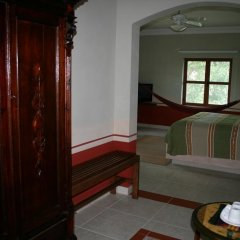 Hotel Casa San Angel - Только для взрослых 3* Полулюкс с различными типами кроватей фото 2