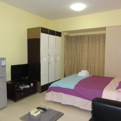 Апартаменты Homehunter Short Term Apartment комната для гостей фото 4